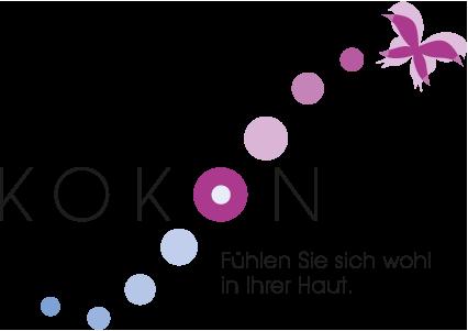 KOKON | Kryolipolyse | Bonn | Nordrhein-Westfalen Logo